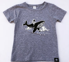 Dream Big t-shirt- Grey