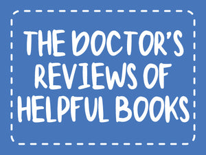 Dr Emily McClatchey's reviews of helpful books for grieving kids