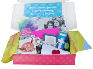 Bereavement Box from Kidolences
