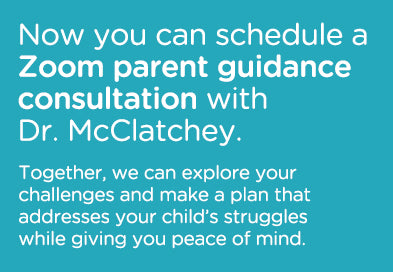 Telehealth Parent Consultation