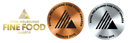 Eagle Vale Olives Receives 3 Awards at RMFFA 2015