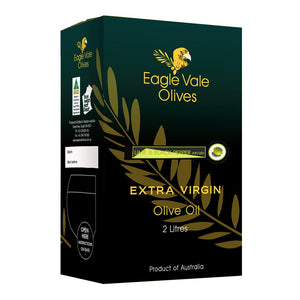 Lime & Black Pepper Infused Australian Extra Virgin Olive Oil (2L)
