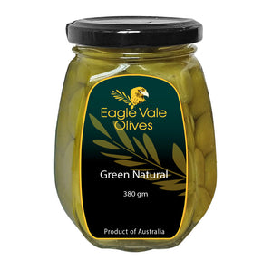 Green Natural (380Gm)