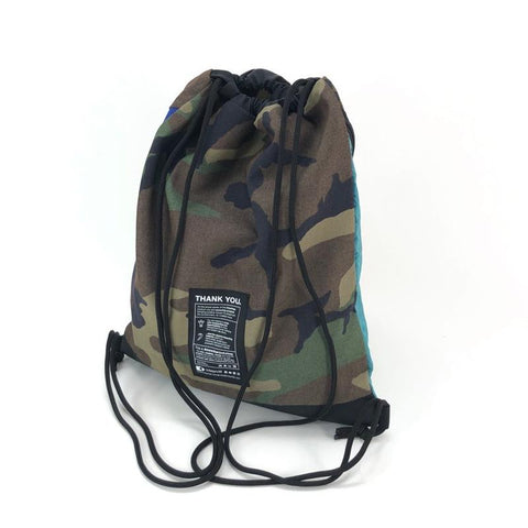 Eco Drawstring Bag
