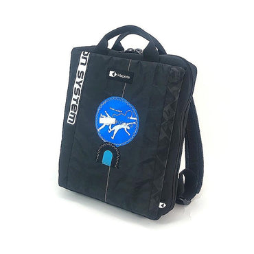 Laptop Backpack - kite.pride