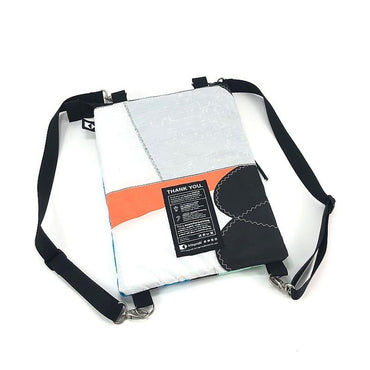 Laptop Sleeve 13'' with Straps - kite.pride