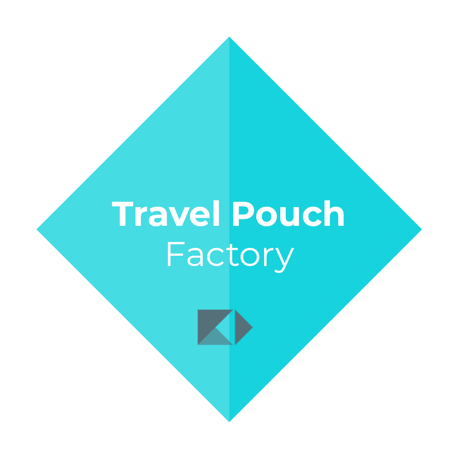 Travel Pouch FACTORY SHOP - kite.pride