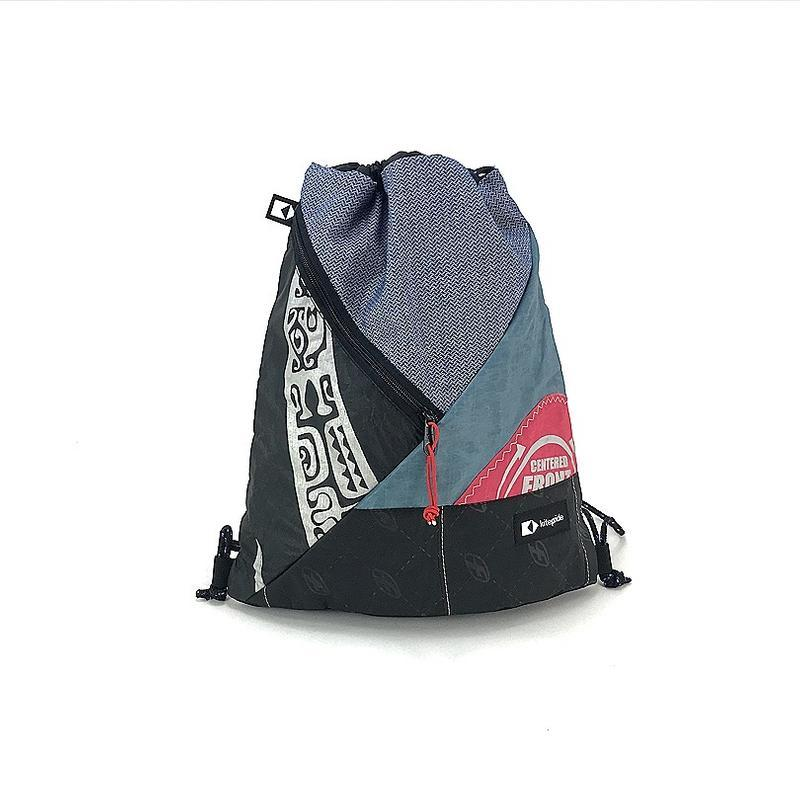 Eco Drawstring Bag - kite.pride