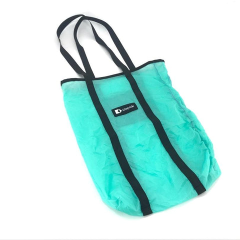 Shopper - Mint Green - kite.pride