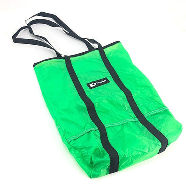 Shopper - Grass Green - kite.pride