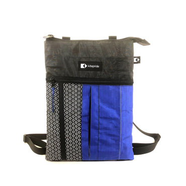 Laptop Sleeve 15'' with Straps