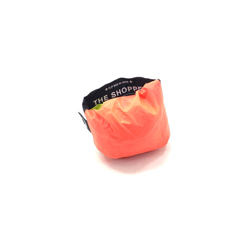 Shopper - Yellow Orange