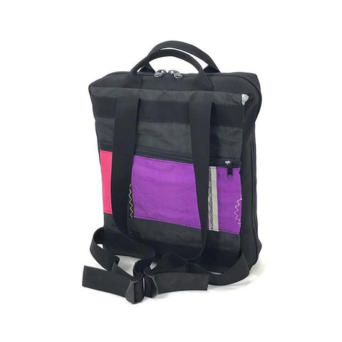 DownTown Backpack - kite.pride