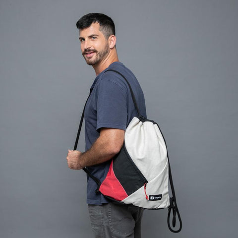 Drawstring Bag - KitePride