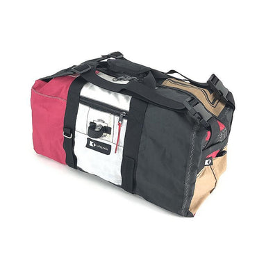 Duffle Backpack - kite.pride