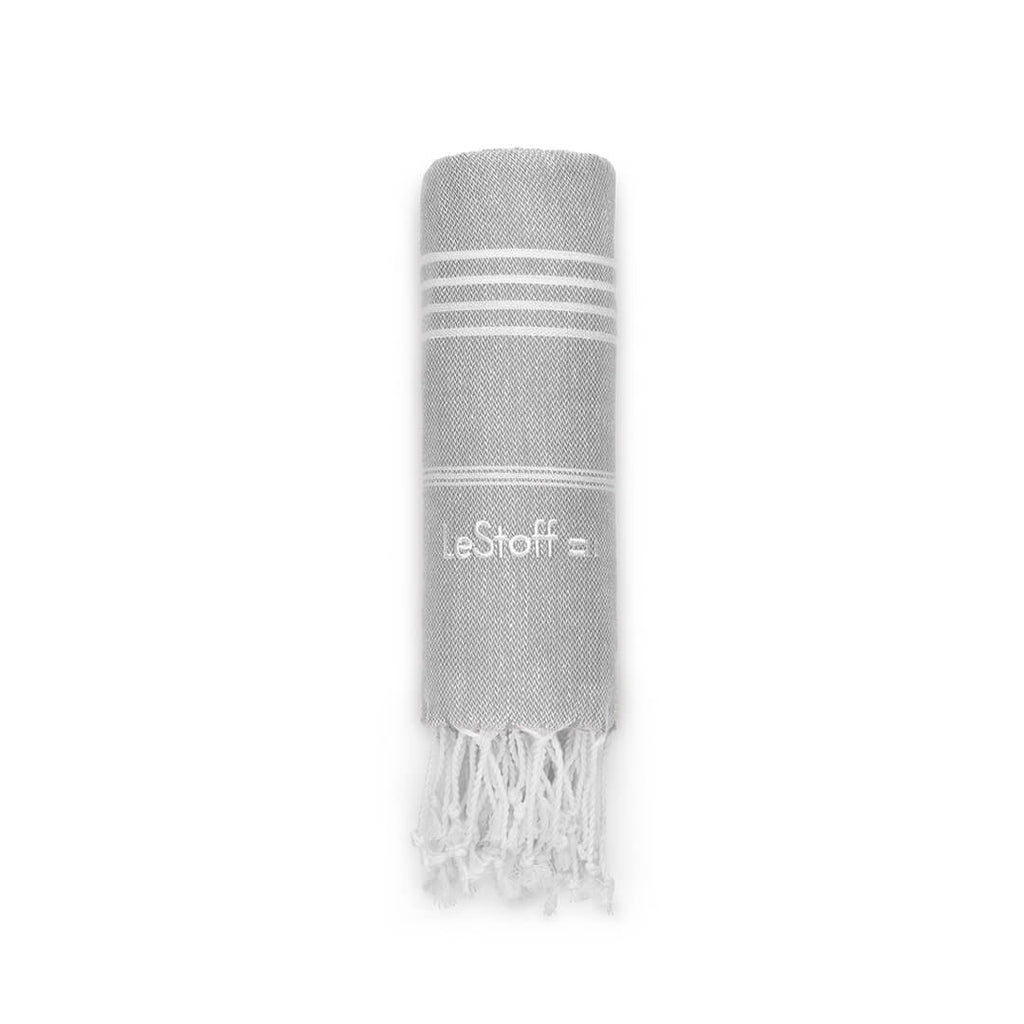LeStoff Towel - Grey