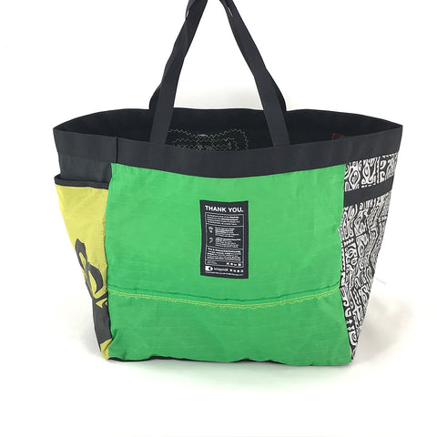 Grande Tote Bag - kite.pride