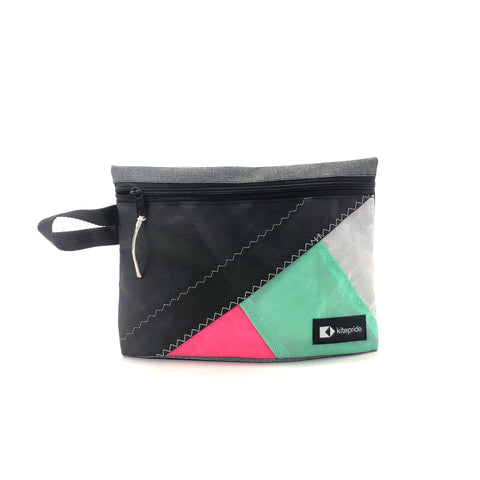 KitePride upcycled kite carry bag