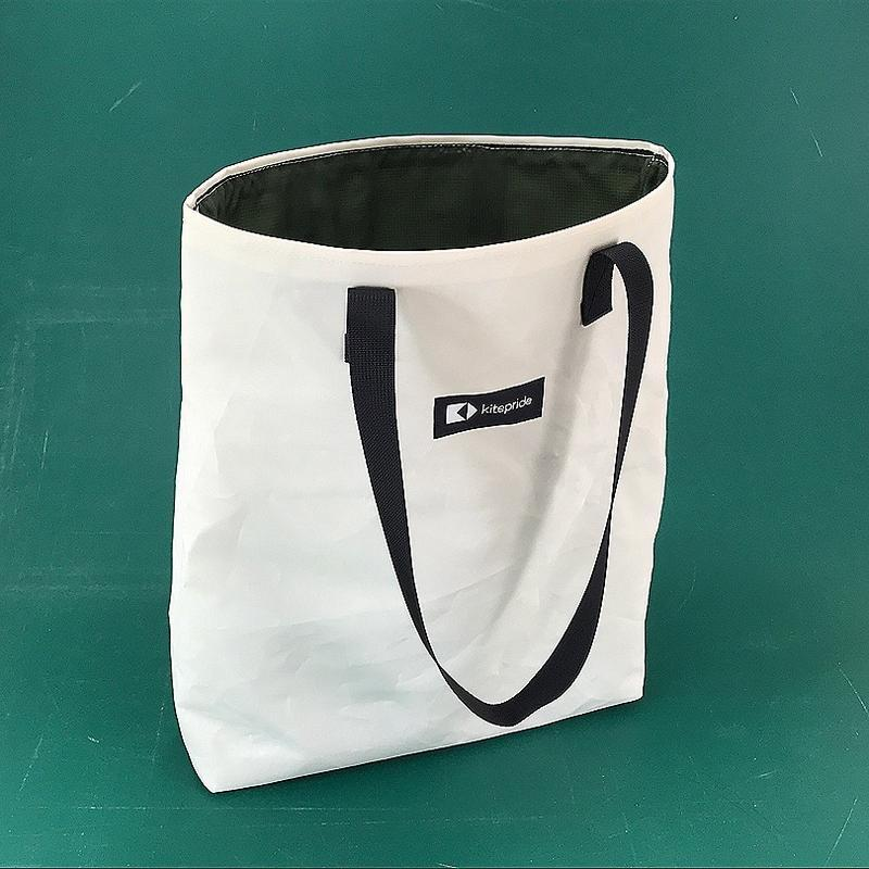 Sail Tote Bag - kite.pride