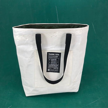 Sail Tote Bag 2nd Edition - kite.pride