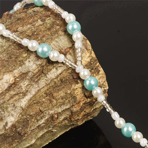 Lucid Sands Beach Anklet