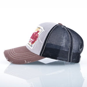 Bryla Women's Trucker Hat