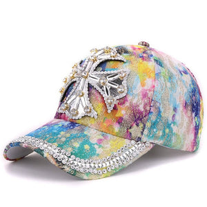 Brazen Women's Baseball Hat