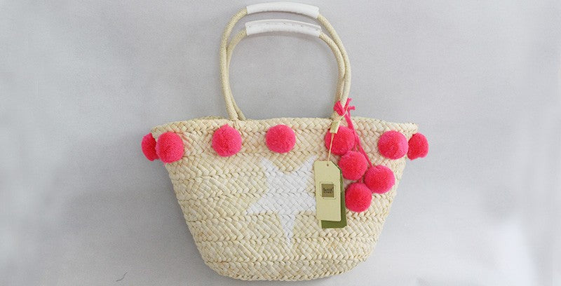 beach baskets