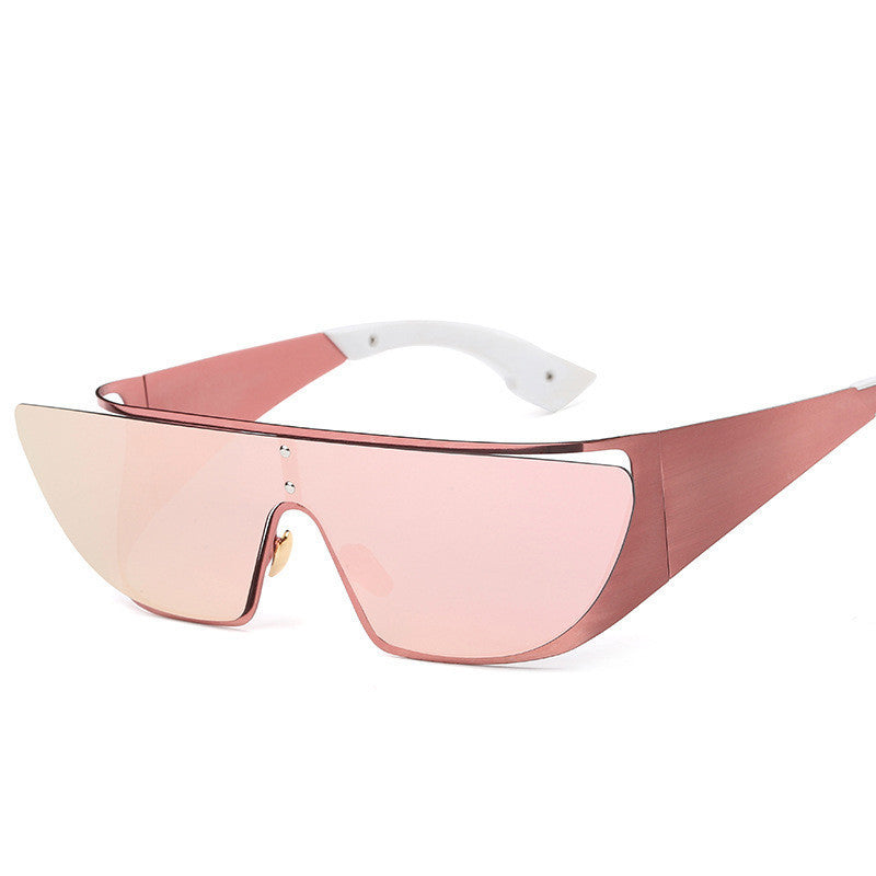 Women's Wrap Around Sunglasses
