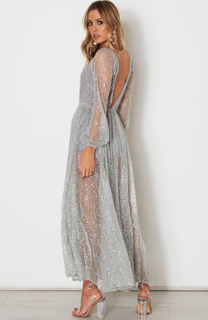 Ailani Sparkle Dress