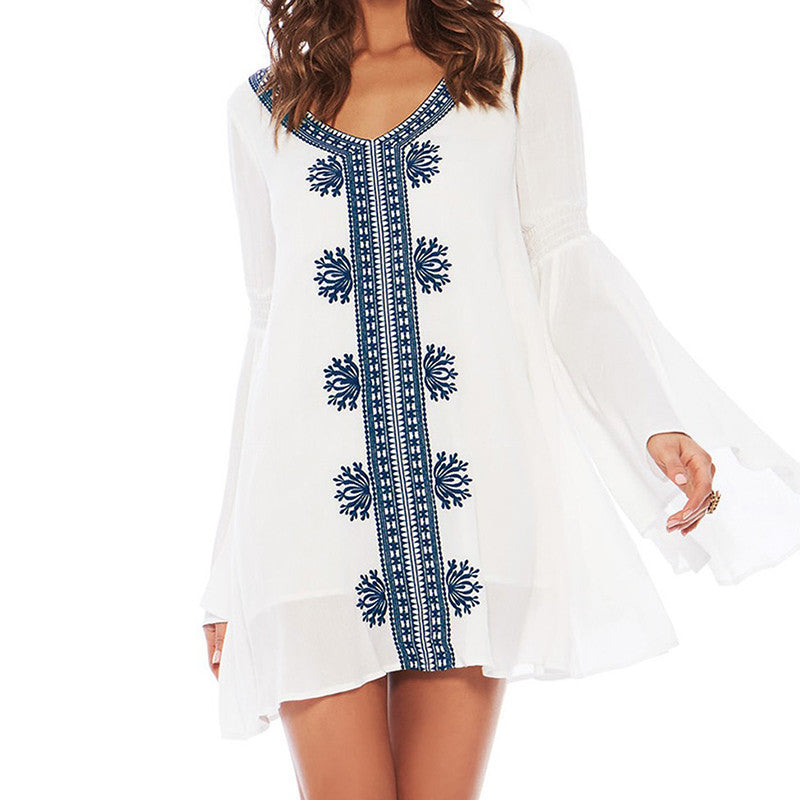 Cute Bathing Suite Cover Up