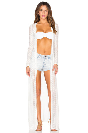 Capricorn Shore Long Cover Up