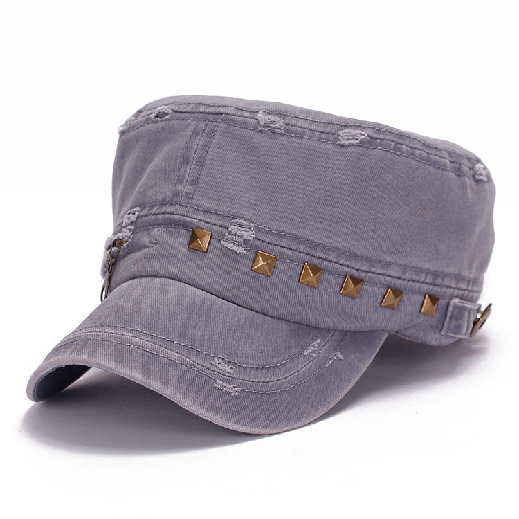 Fashion Cadet Army Cap