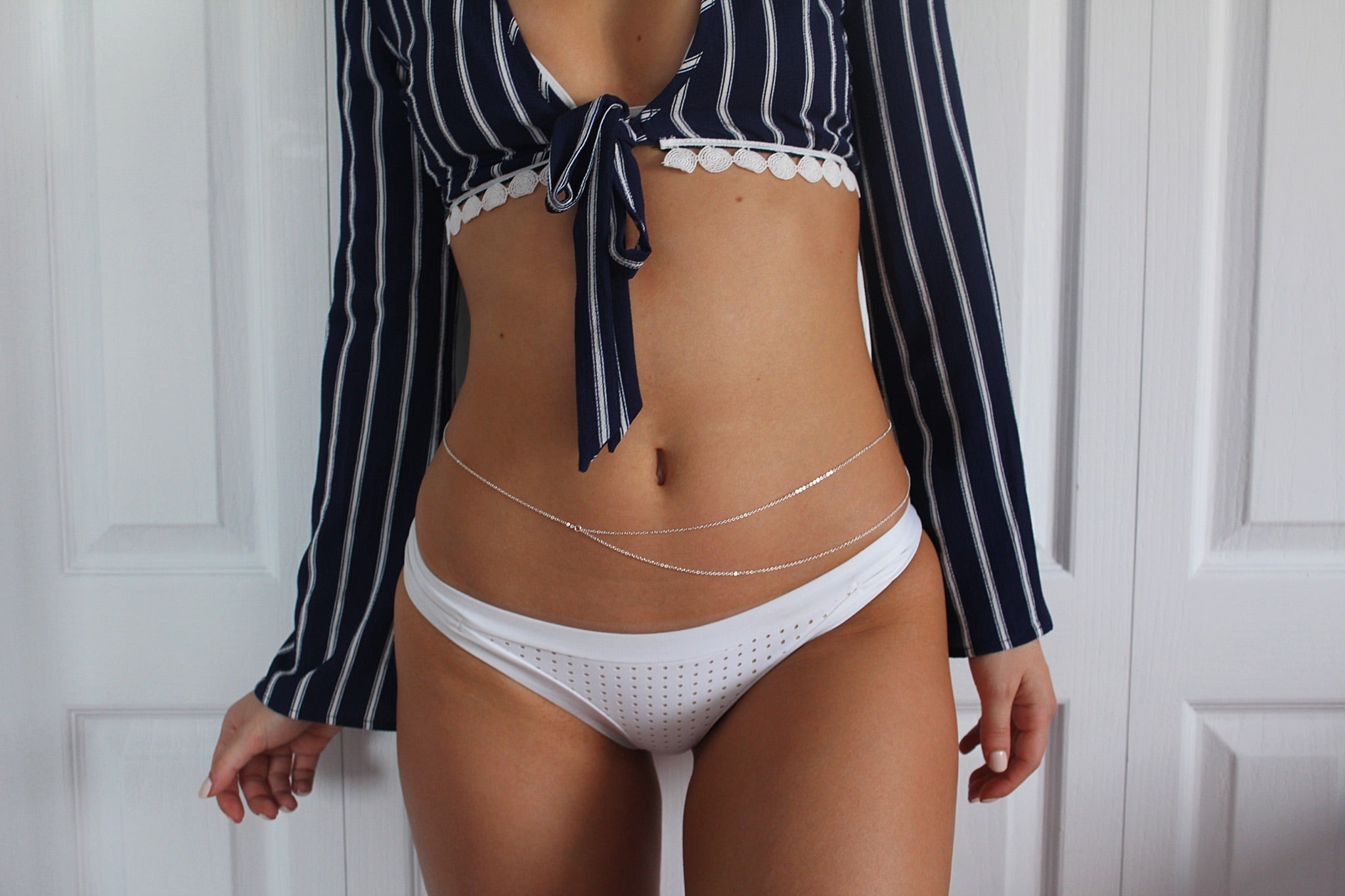 Elegance Belly Chain