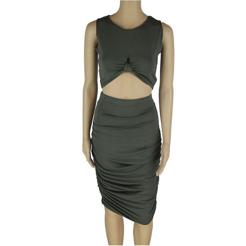 bandage two piece
