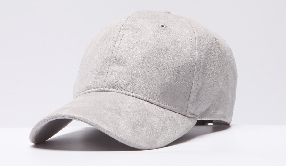 suede hat womens