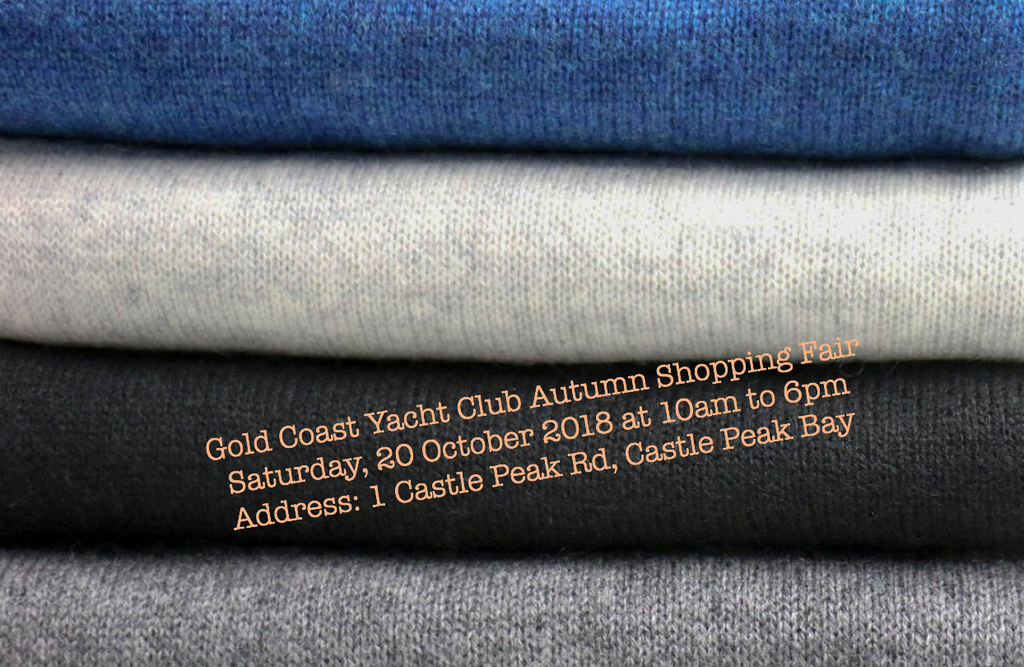 Gold Coast Yacht Club Fair   October 20 at 10am to 6pm