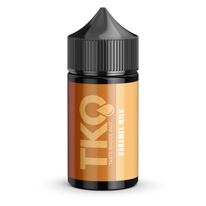 75ml TKO - Caramel Milk