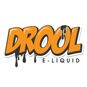 100ml Drool - Marshmallow Mint Butter Cookie