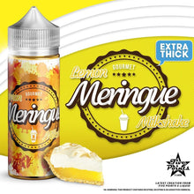120ml Lemon Meringue Milkshake