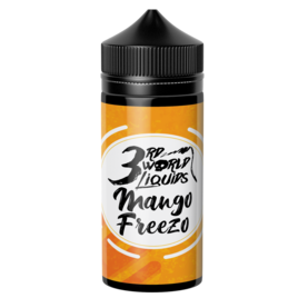 100ml Mango Freezo