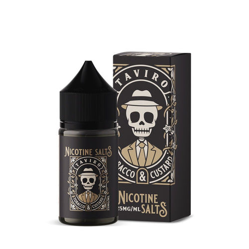 30ml Taviro Salt nic