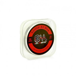 Kanthal A1 Wire Coil Master 28g