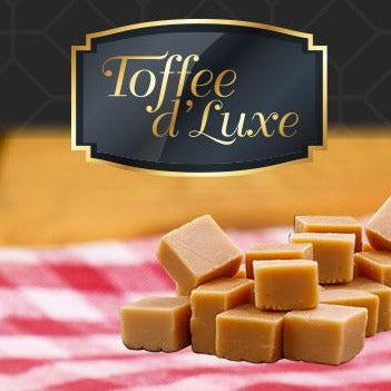 30ml Toffee D'luxe MTL