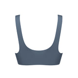 Zero Feel Bralette Cloudy Blue