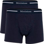 Matinique Herre Tight - Navy