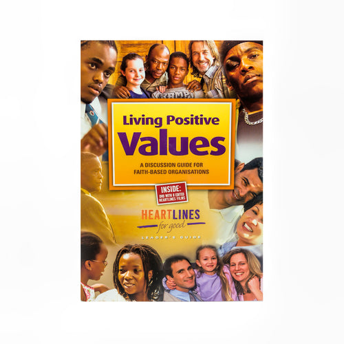 Living Positive Values