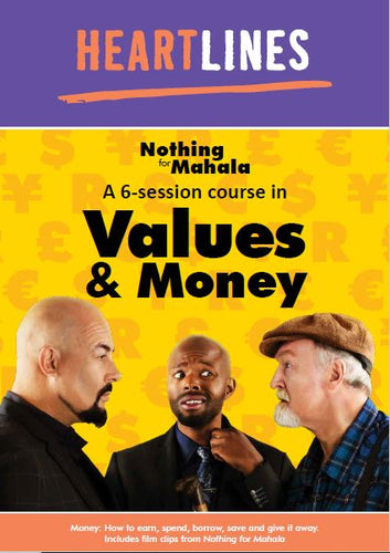 Values & Money Study
