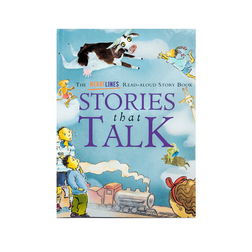 Stories That Talk