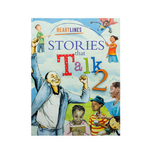 Stories That Talk 2